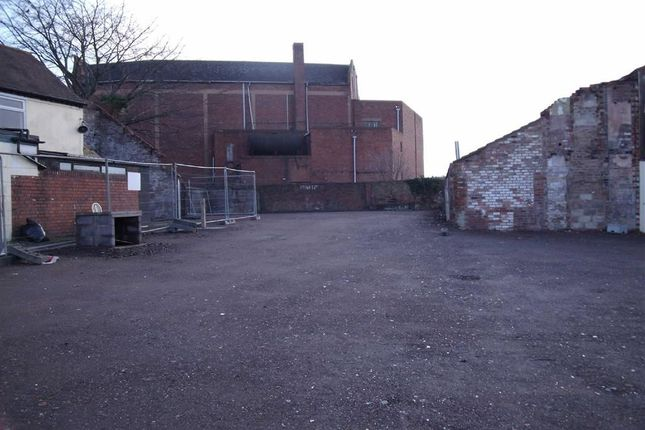 Thumbnail Land for sale in Lower High Street, Cradley Heath, West Midlands