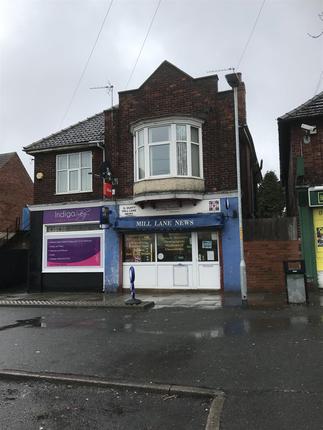Thumbnail Retail premises for sale in Mill Court, New Road, Billingham