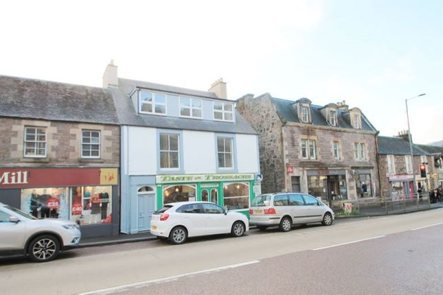 Thumbnail Detached house for sale in Victoria Court, Main Street, Callander
