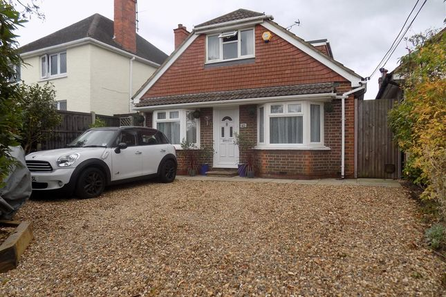 Thumbnail Bungalow for sale in Fellow Green, West End, Woking