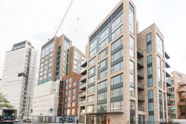Thumbnail Flat for sale in Santina Apartments, Morello, Croydon