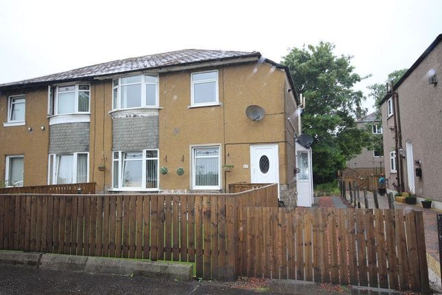 Thumbnail Flat to rent in Croftfoot Road, Croftfoot, Glasgow