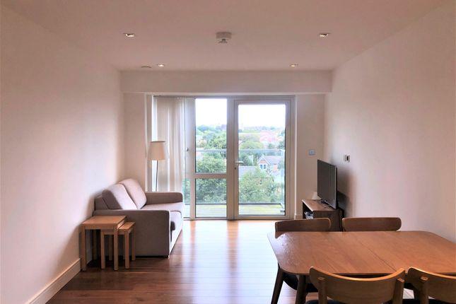 Thumbnail Flat to rent in Longfield Avenue, Dickens Yard, Ealing
