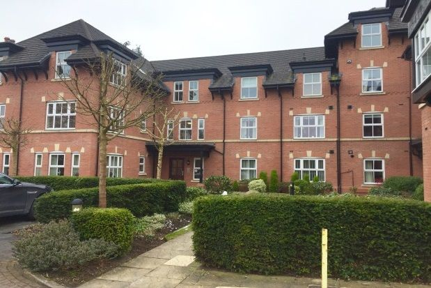 Thumbnail Flat to rent in Acresfield Road, Timperley, Altrincham