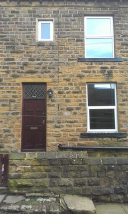 Thumbnail Terraced house to rent in Allen Croft, Bradford