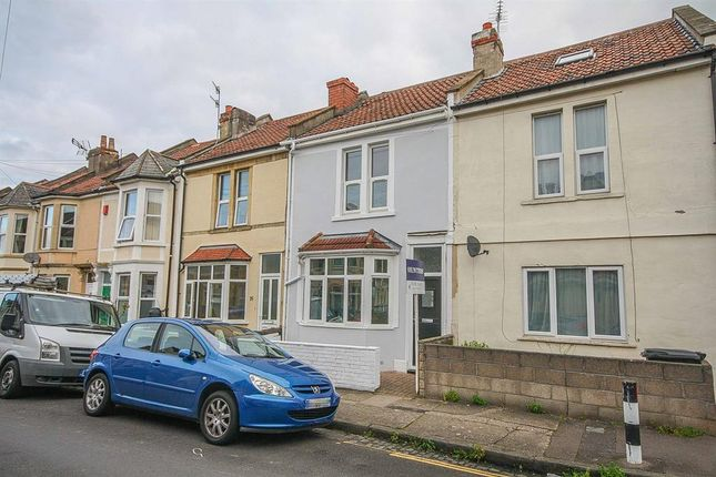 3 bed terraced house for sale in Argus Road, Bedminster, Bristol