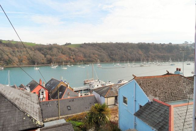 2 bed terraced house for sale in Sandquay Road, Dartmouth