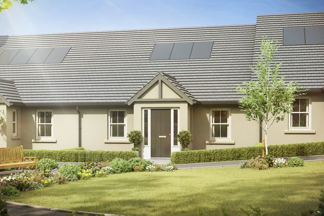"""2 bed bungalow for sale in """"Holly"""" at 9 Laverock Braes Road, Bridge Of Don, Aberdeen AB22"""