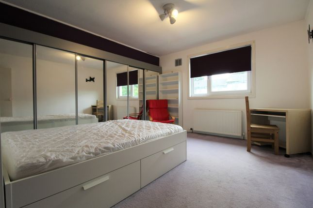 Master Bedroom of Ash-Hill Drive, Aberdeen AB16