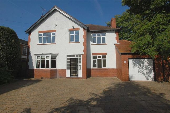 Thumbnail Detached house to rent in West Lane, Formby, Liverpool