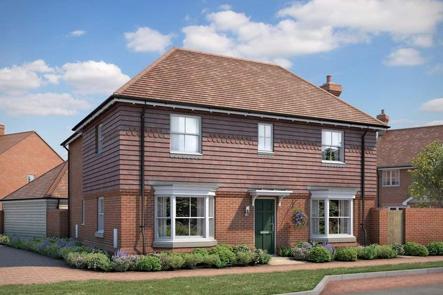 "Thumbnail Property for sale in ""The Larkfield"" at Avocet Way, Ashford"