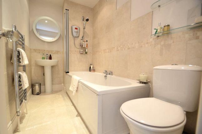Bathroom of Pickmere Lane, Pickmere, Knutsford WA16
