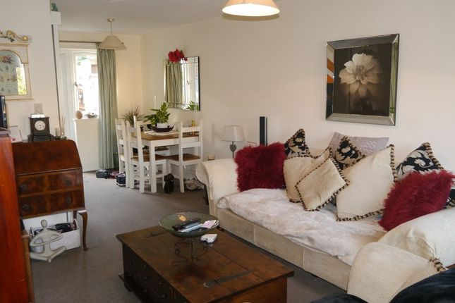 Thumbnail Semi-detached house to rent in Stag Road, Chatham