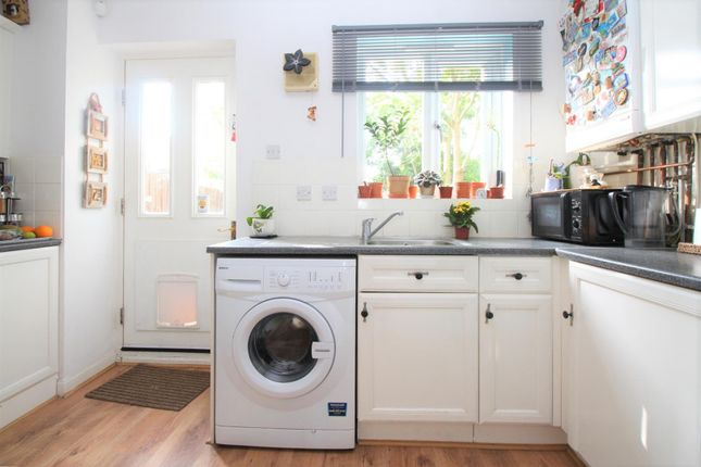 Thumbnail Property for sale in Gittens Close, Downham, Bromley