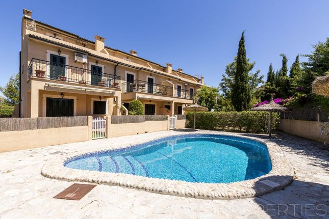Town house for sale in Puerto Pollensa, Mallorca, Illes Balears, Spain