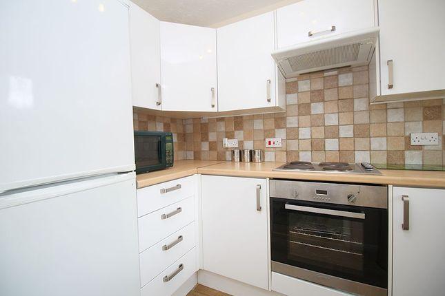 Kitchen of Speeds Pingle, Loughborough LE11