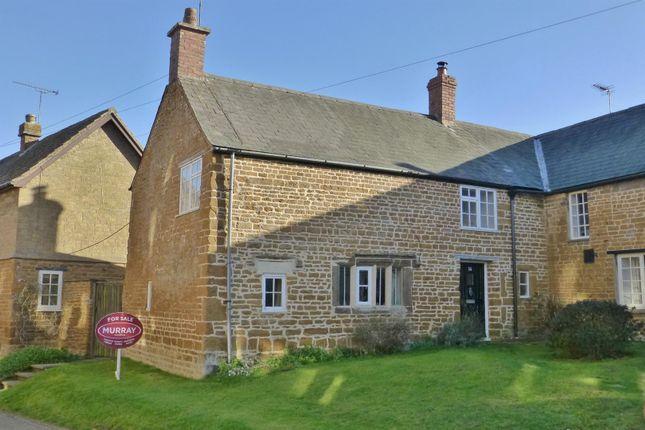 Thumbnail Property for sale in Cross Lane, Preston, Oakham