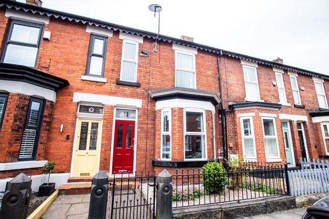 Thumbnail Property to rent in Granville Street, Eccles, Manchester
