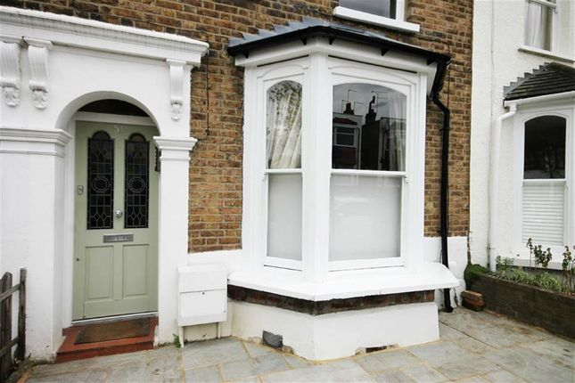 3 bed terraced house for sale in Primrose Road, London