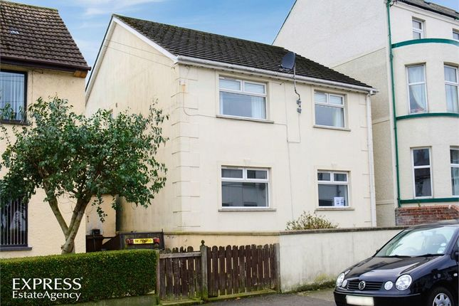 Thumbnail Flat for sale in Windsor Avenue, Whitehead, Carrickfergus, County Antrim