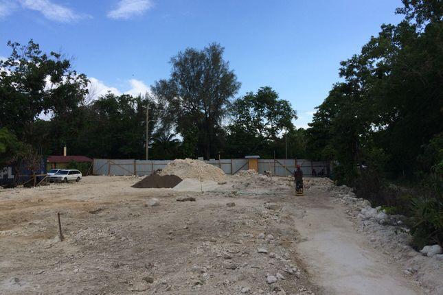 Thumbnail Land for sale in West End Road, Negril, Jamaica