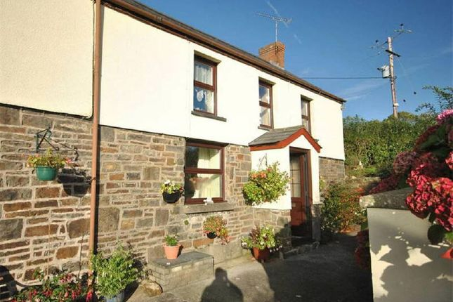 Thumbnail Property for sale in Plas Y Berth, Nr Carmarthen, Carmarthenshire
