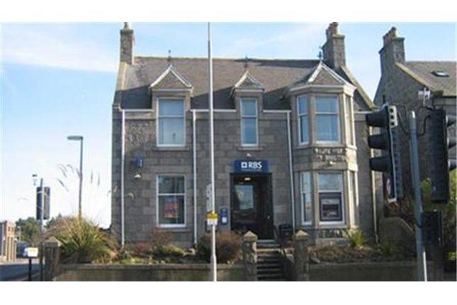 Thumbnail Retail premises for sale in 18, Ellon Road, Bridge Of Don, Aberdeen, Aberdeenshire, Scotland