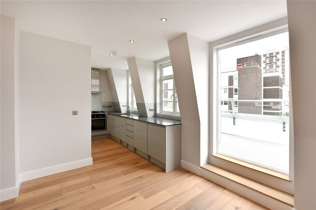 Thumbnail Flat for sale in Old Ivy House, 32 Hertford Road