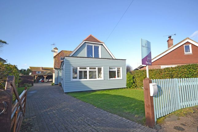 Thumbnail Detached house for sale in The Close, Selsey