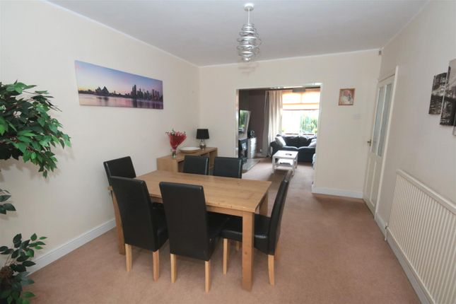 Dining Room of Canterbury Road, Wheatley, Doncaster DN2