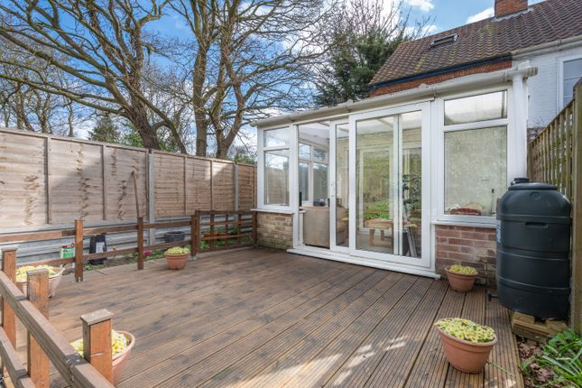 Thumbnail End terrace house for sale in Gladstone Terrace, Pleasant Place, Beccles