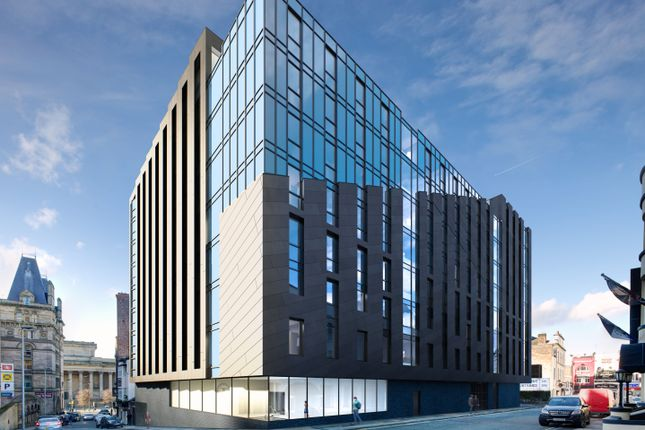 1 bed flat for sale in London Road, Liverpool