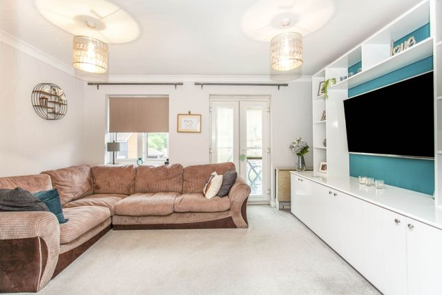 Living Room of Wharfdale Square, Maidstone ME15