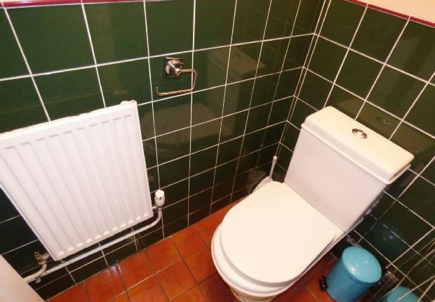 Separate WC of Winchester Road, London E4