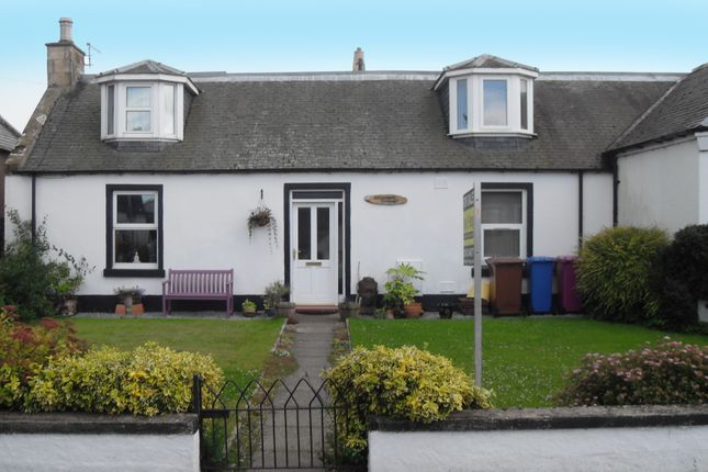 Thumbnail Cottage for sale in Main Street, Urquhart