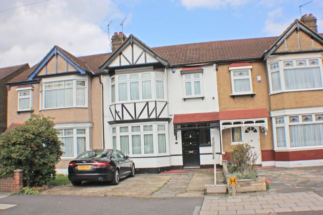 Thumbnail Terraced house for sale in Beehive Lane, Ganst Hill