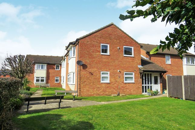 Thumbnail Property for sale in Longstraw Close, Stanway, Colchester