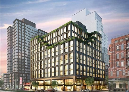 Thumbnail Detached house for sale in Manhattan, New York, Ny, Usa