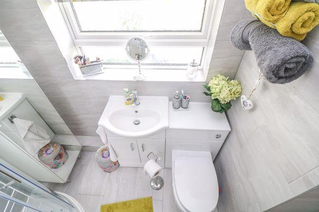 Bathroom of Hanover Drive, Winlaton, Blaydon-On-Tyne NE21