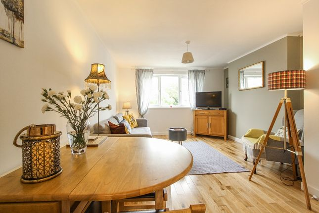 Thumbnail Flat for sale in Corran Brae, Oban