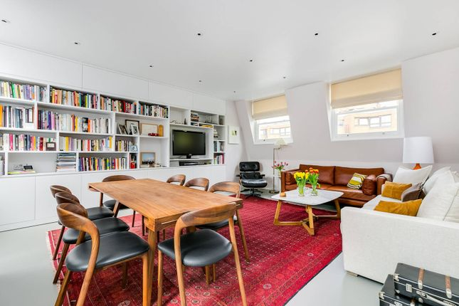 Thumbnail Flat for sale in Edith Grove, Chelsea