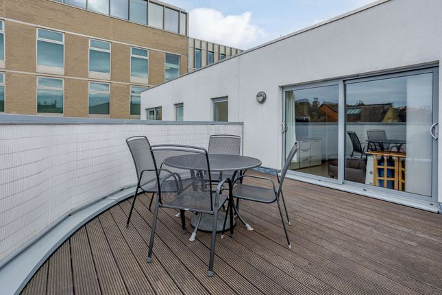1 bed flat for sale in Worple Road Mews, London SW19
