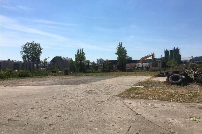 Land to rent in Gibbs Marsh Trading Estate, Stalbridge, Sturminster Newton DT10