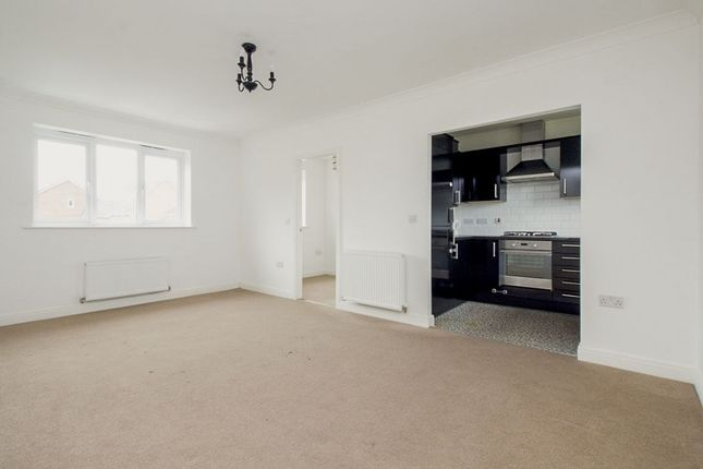 Thumbnail Flat for sale in Rosswood Road, Ellesmere Port