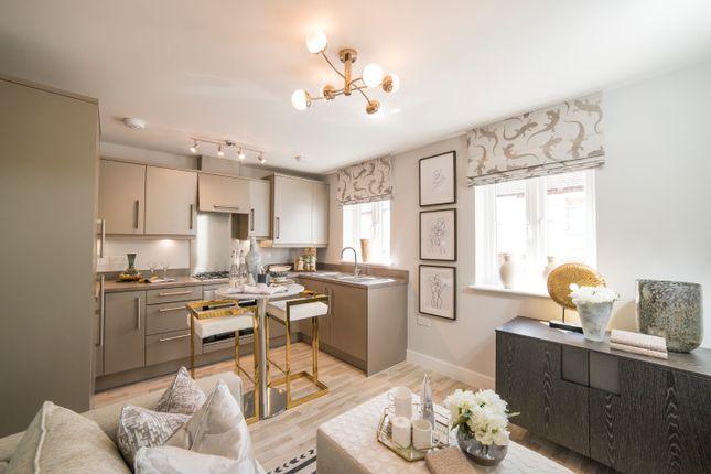 1 bedroom flat for sale in St James Park Road, Northampton