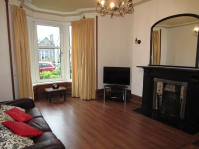 Thumbnail Terraced house to rent in Gray Street, Aberdeen