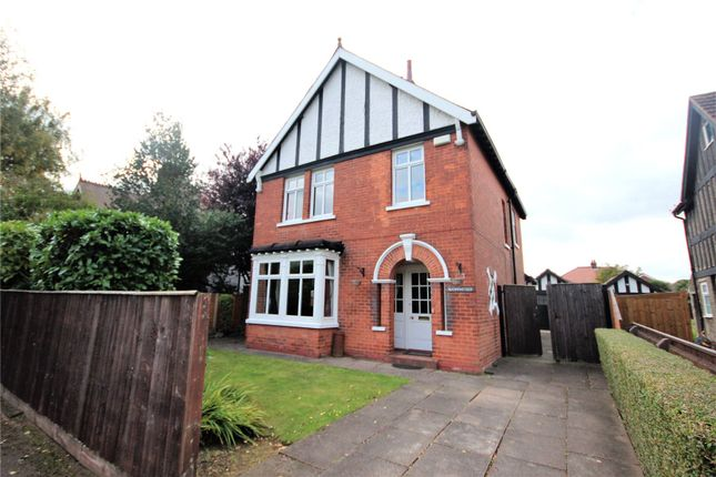 4 bed detached house to rent in Cumberland Avenue, Grimsby DN32