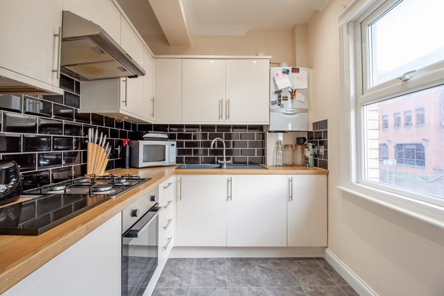 Kitchen of Crown Street, Reading, Berkshire RG1