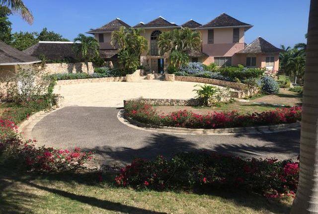 Thumbnail Detached house for sale in Montego Bay, Saint James, Jamaica