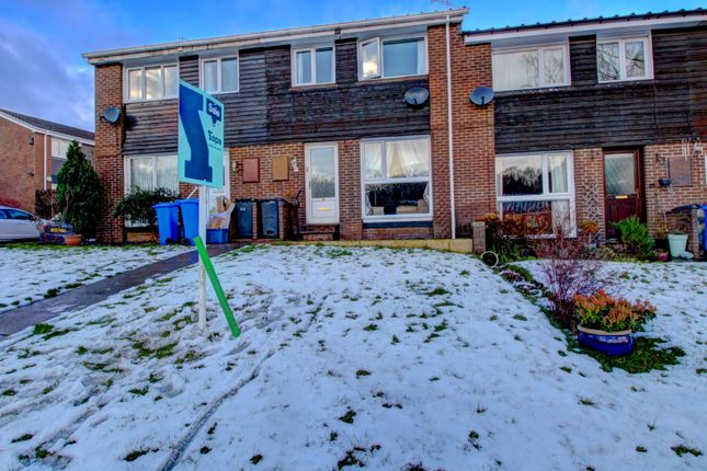 Thumbnail Terraced house for sale in Aldam Road, Totley Rise, Sheffield